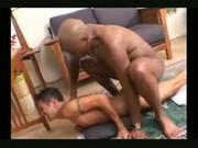 Blackgay Fucks Twink